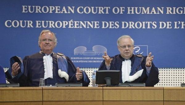 ¿Por qué los españoles acudimos menos al Tribunal Europeo de Derechos Humanos?