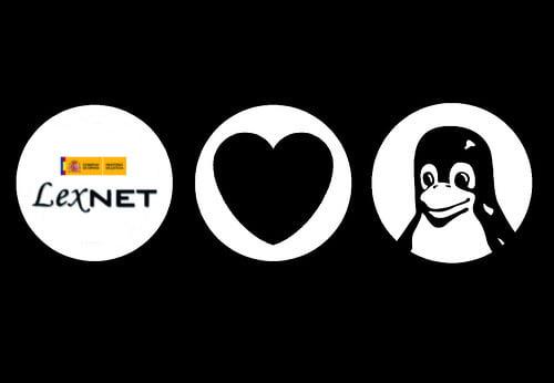 Guía configuración paso a paso de Lexnet Justicia con Ubuntu 18 (GNU/Linux)