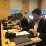 Day of General Discussion – 3593rd Meeting 125th Session of Human Rights Committee