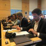Intervención frente al Comité de Derechos Humanos de la ONU