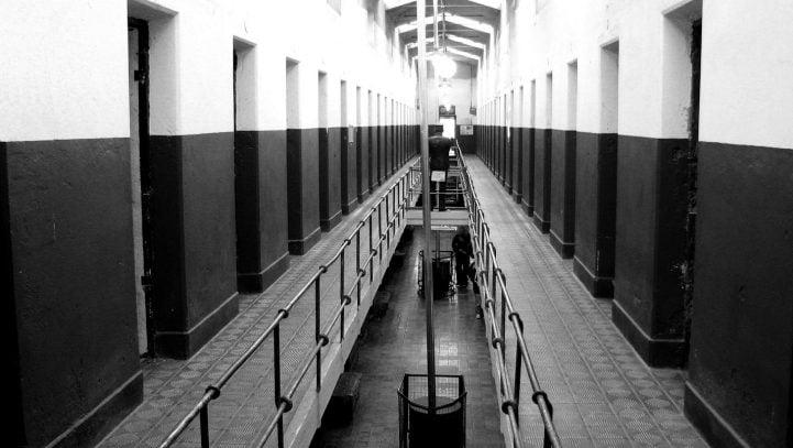 Regresando al siglo XX: experimentación médica dentro de prisión