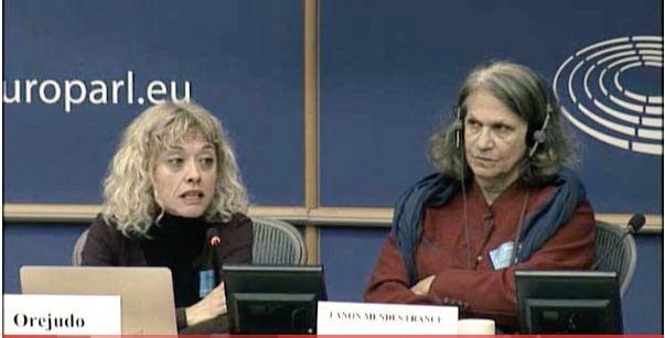 Presentación del Informe del Tribunal Permanente de los Pueblos sobre la vulneración de derechos de personas migrantes y refugiadas