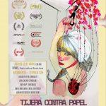 11 de abril: Proyección del documental 'Tijera contra papel' + coloquio