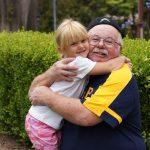 Los derechos de visitas y comunicación entre abuelas/os y nietas/os