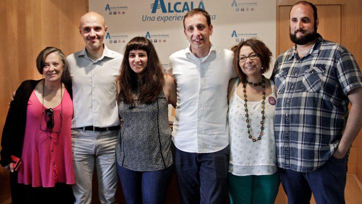 Archivan la denuncia del PP contra los concejales de Somos Alcalá