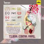 30 de abril: Proyección del documental 'Tijera contra papel' + coloquio