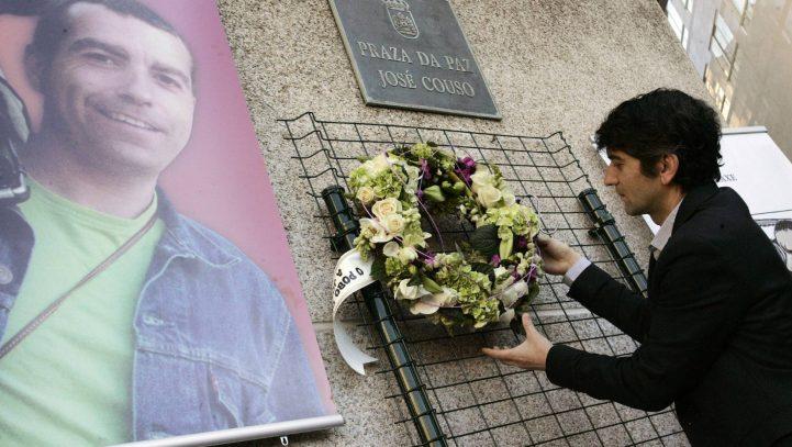 27 de junio: Rueda de prensa ante la Sentencia del Tribunal Constitucional que desestima el recurso de amparo contra el sobreseimiento de la investigación del Caso de José Couso
