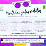17 de junio: Charla: «Atención jurídica en violencia contra la mujer»