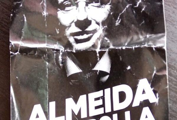 "Llamar ""carapolla"" a Almeida no es sancionable penal o administrativamente"
