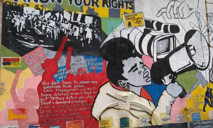 Plicas y réplicas por el derecho a la Justicia