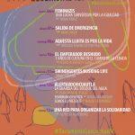 """7 de septiembre: Coloquio tras la proyección del documental """"Salida de Emergencia"""" (Matadero Madrid)"""