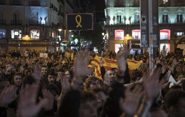 La sentència del Procés i el dret de protesta