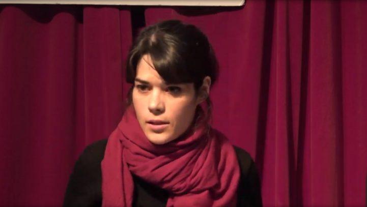 Isa Serra: «Los insultos me parecen una barbaridad y me produce tristeza que traten de inculparme»