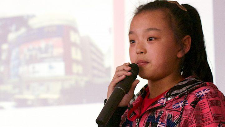 El derecho de las menores a ser oídas y escuchadas en las decisiones de su propio interés