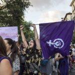 ¿Podía el Gobierno prohibir la manifestación del 8M por salud pública?