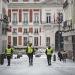 Coronavirus in Spain: Police Going Too Far and Judicial Protections Being Eroded