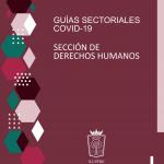 Guía: 'Derechos Humanos ante la Crisis del Covid-19' editada por el Colegio de Abogados de Madrid
