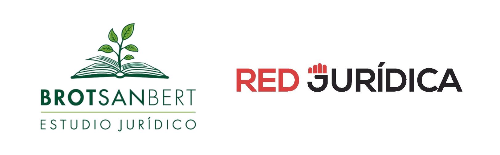 Logos RJ y Brotsanbert