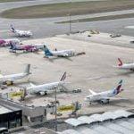 España impidió la entrada de 135.000 personas por aeropuertos durante los últimos 15 años