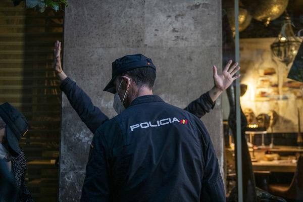 """""""La Autoridad"""" en el podcast de Perro Flaco"""
