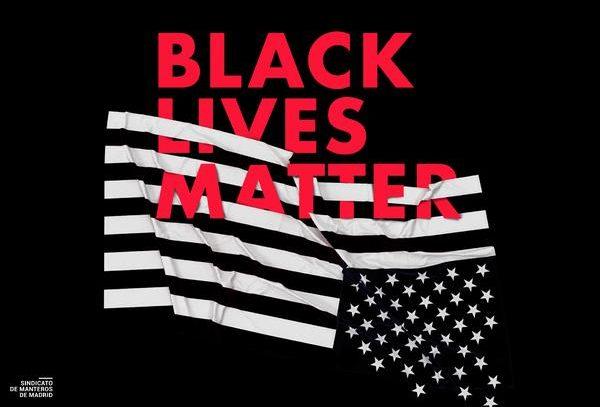 Black Lives Matter y las protestas contra el racismo y la violencia policial en EEUU