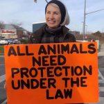 Muere activista atropellada en una protesta contra la ley mordaza agropecuaria