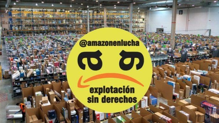 Així esprem Amazon els seus treballadors