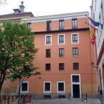 La Justicia suspende el desalojo de la Casa del Cura, gestionada por entidades vecinales del barrio de Malasaña