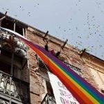 Absueltas las personas denunciadas por usurpar el CSOT La Pluma