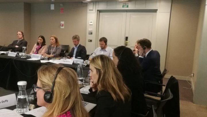 18 de noviembre: Webinar sobre la Directiva Europea de Lucha contra el Terrorismo (Parlamento Europeo)