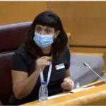 VIII Cumbre de Mujeres Juristas – Intervención de nuestra compañera Marta Herrero