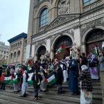 Comunicado de la Asociación Internacional de Juristas para el Sáhara Occidental sobre la ruptura del alto al fuego