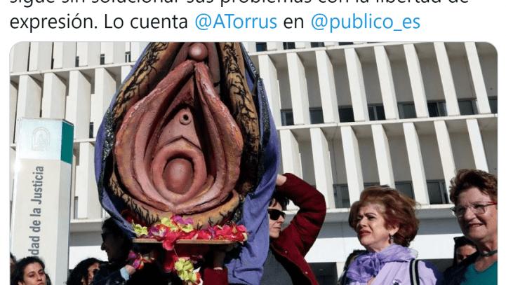 ¿Delitos antiguos o Código Penal obsoleto? España sigue sin solucionar sus problemas con la libertad de expresión