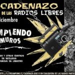 Programa radiofónico especial sobre encierros psiquiátricos (De Raíz)