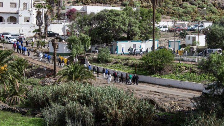 """Informe: """"Vulneraciones de derechos en la Frontera Sur: Canarias y Melilla"""" (Irídia)"""