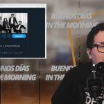 """16 de febrero: """"Buenos días in the morning"""" #90 con Facu Díaz"""