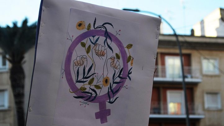 Ideas para una abogacía feminista