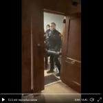 ¿Puede la Policía entrar sin permiso en una casa porque se celebre una fiesta ilegal?